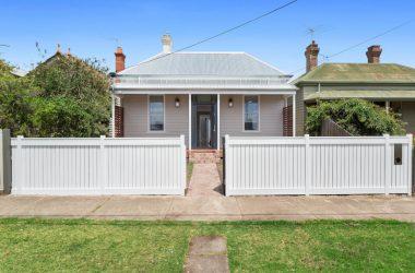 Renovation East Geelong