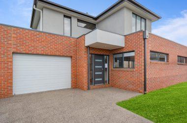 New Home Build – Belmont